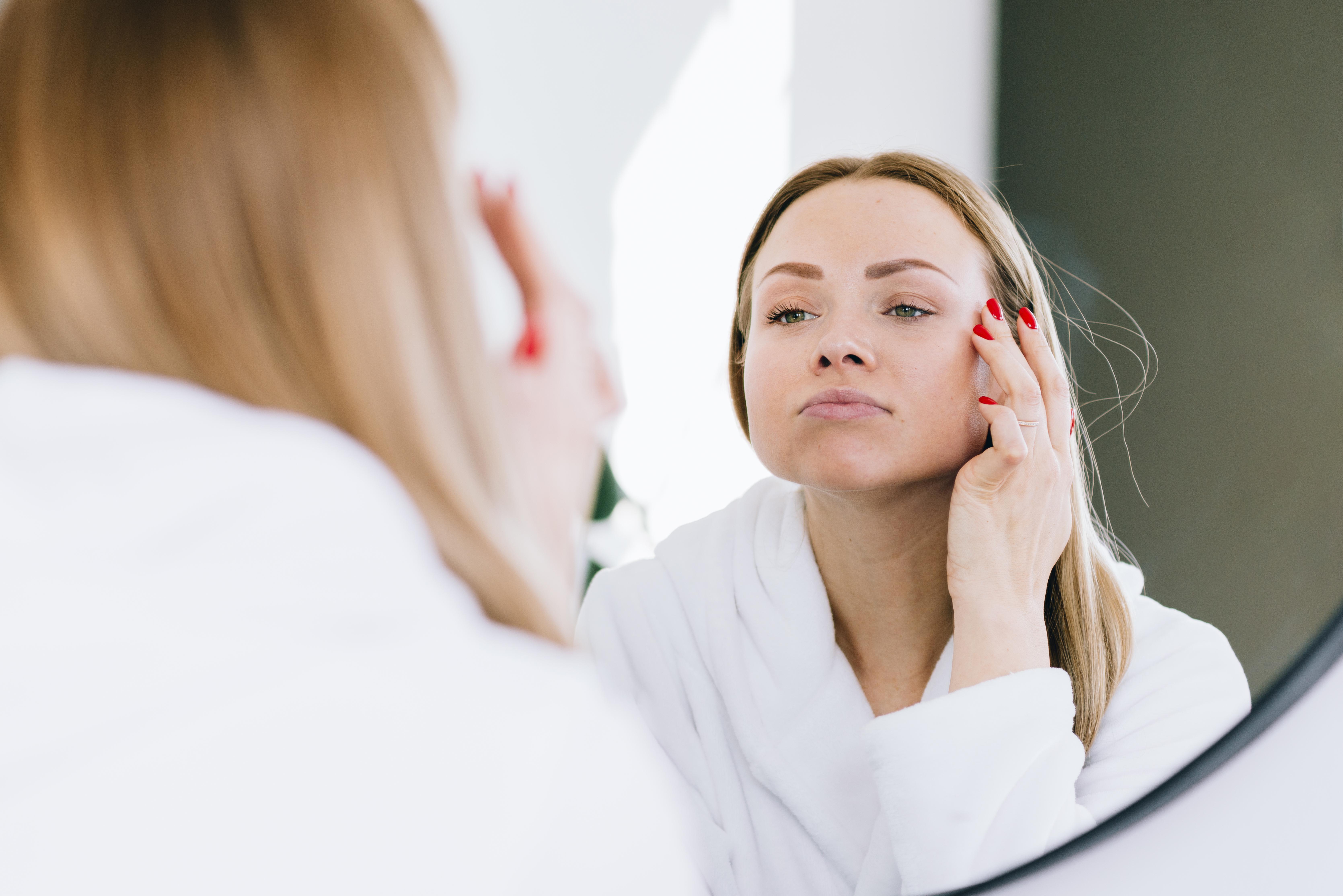 روتین روزانه مراقبت از پوست
