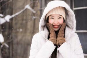 روتین مراقبت از پوست در زمستان